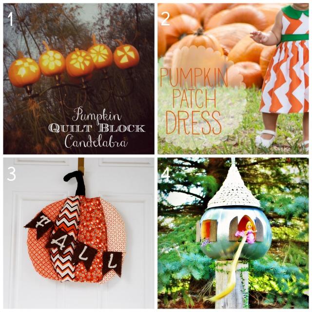 SYTYC Pumpkin Challenge