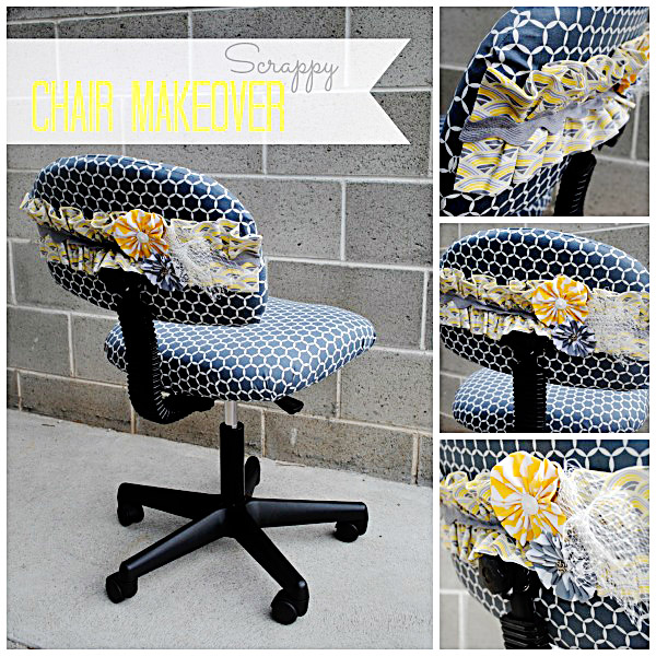 Chair Upcycle