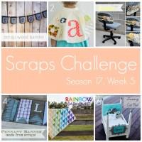 SYTYC Scraps Challenge