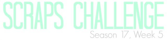 Scraps Challenge