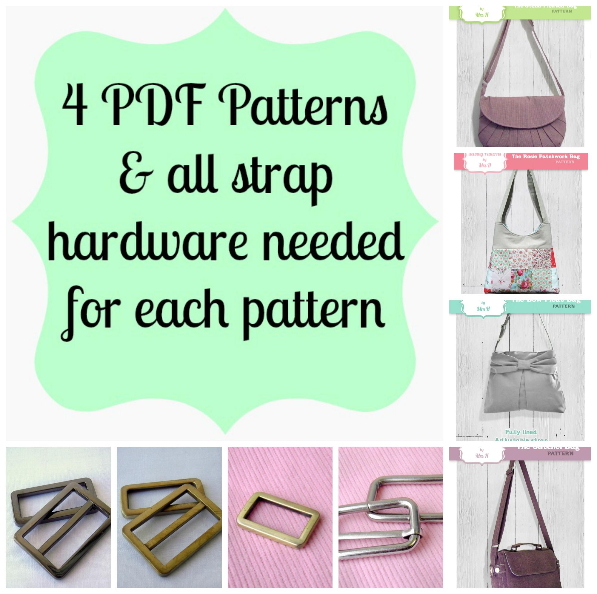 SewingPatternsByMrsHPrizePack