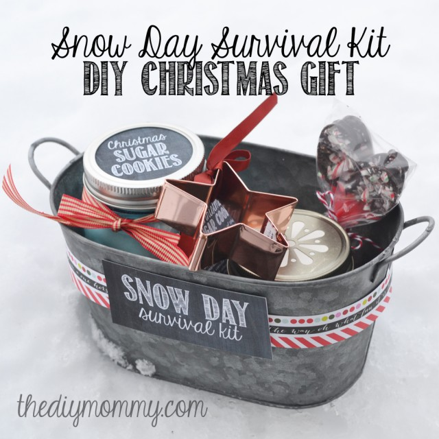 Snow-Day-Survival-Kit-DIY-Christmas-Gift-by-The-DIY-Mommy