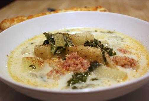 Zuppa Toscana
