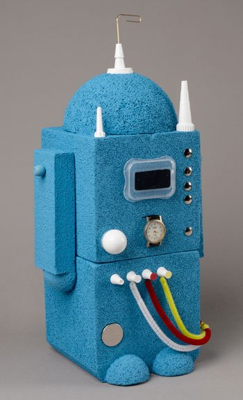 bluebot via Crafts n Coffee