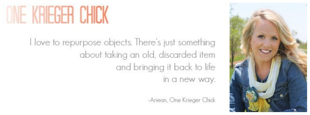 one kreiger chick quote