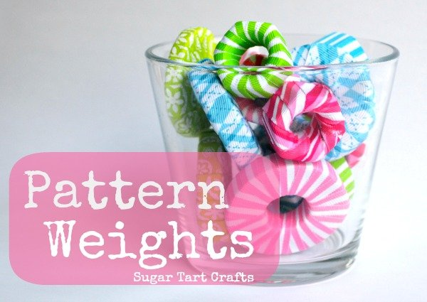 pattern weights