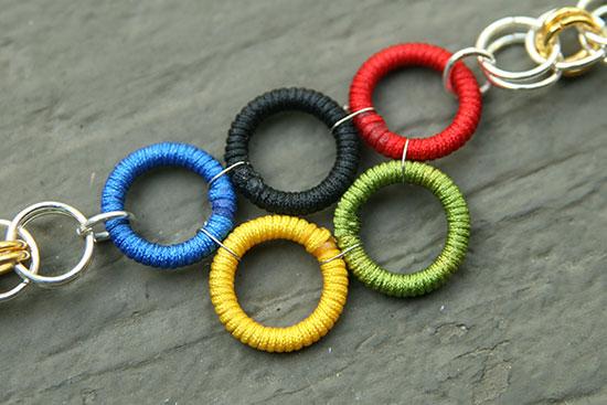 Olympic Bracelet